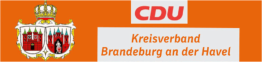 CDU Kreisverband Brandenburg an der Havel